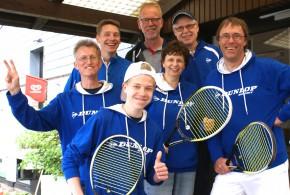 Ferienturnier des Tennisclubs Ellerbek