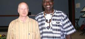 Gambia-Westafrika-Projekt