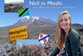 """Zwischen """"Hakuna Matata"""" und freiwilliger Arbeit am Kilimandscharo"""