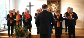 Jahreskonzert des Frauenchores Ellerbek
